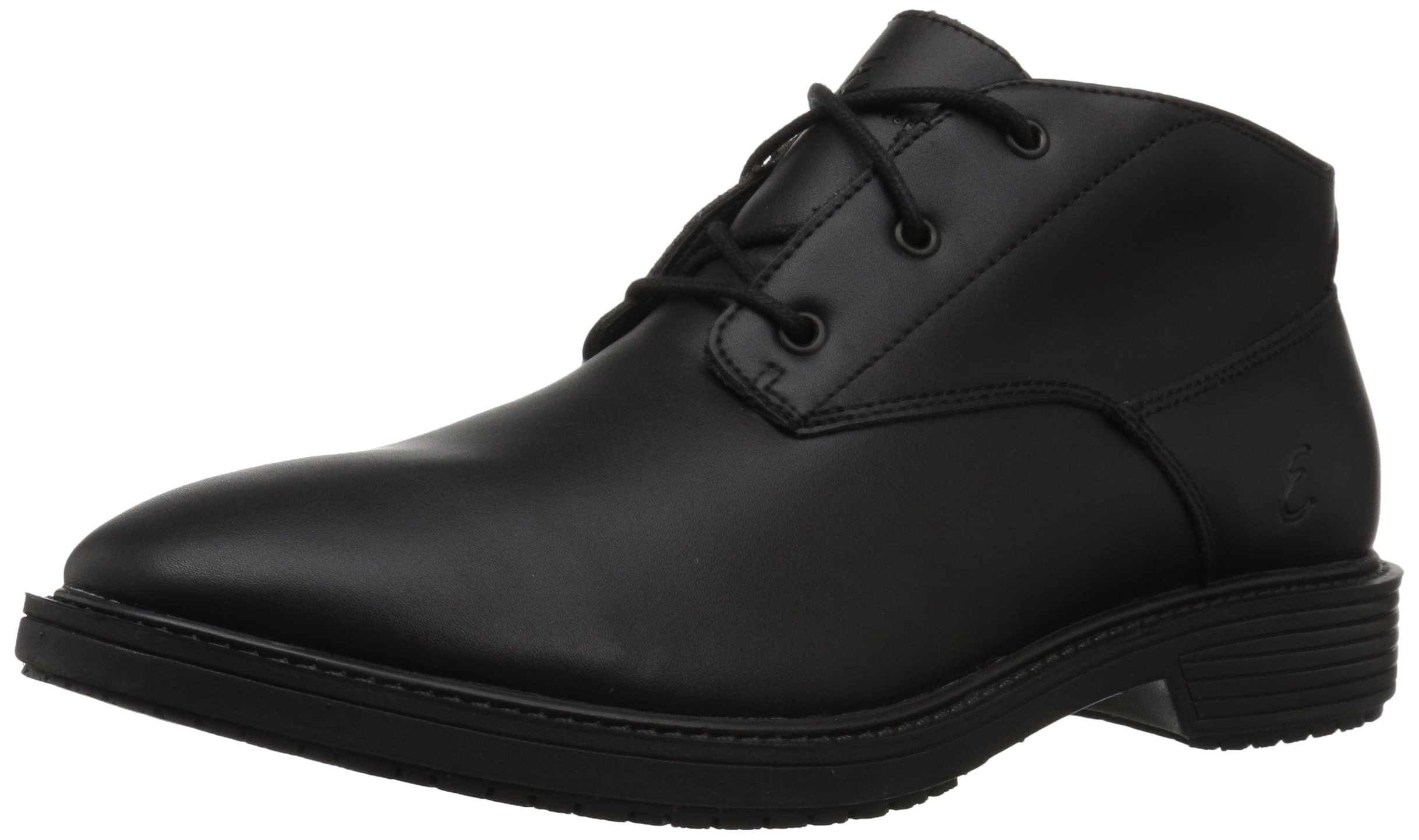 Emeril Lagasse Men's Ward Food Service Shoe, Black, 9 Medium US