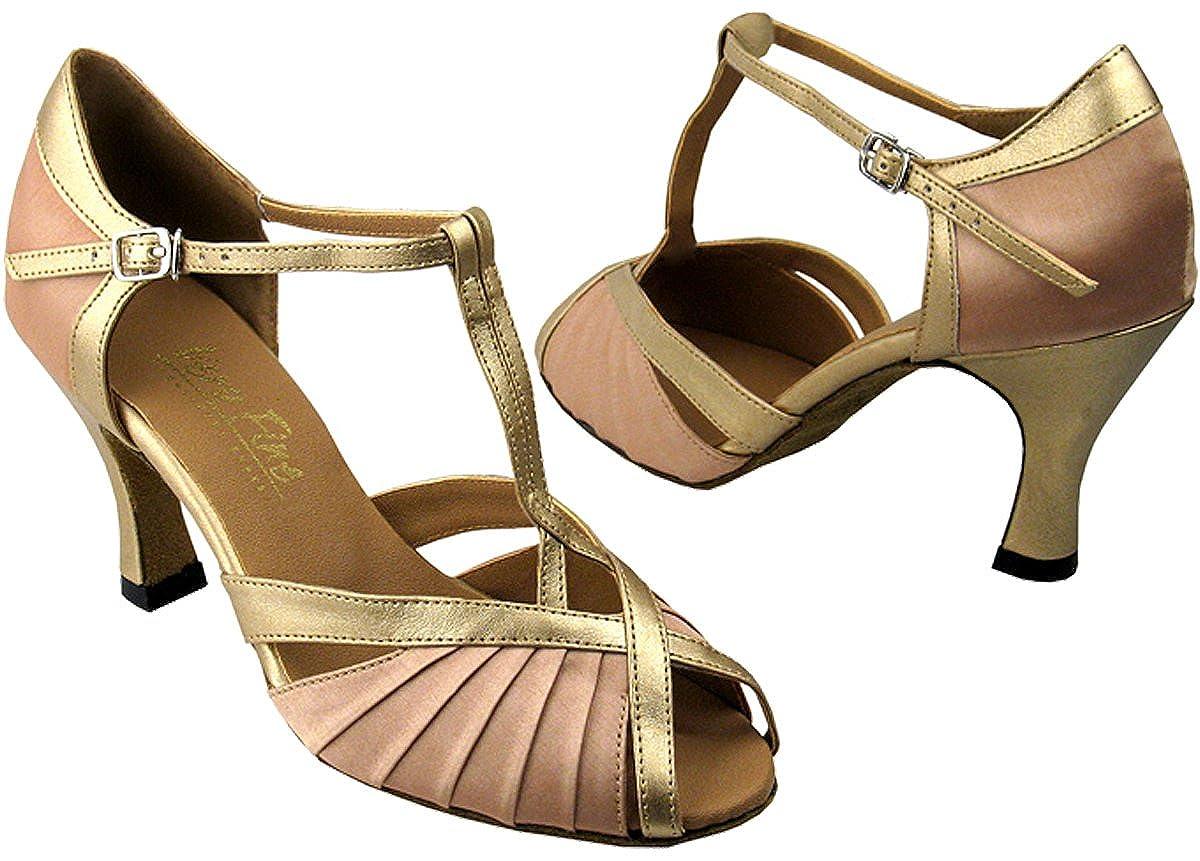 Very Fine Shoes レディース US サイズ: 6.5 (B,M) US カラー: ブラウン B009B7MK6K