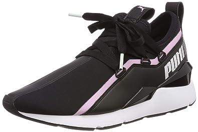 3e8b8b381db Puma Women s Muse 2 TZ WN s Low-Top Sneakers