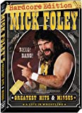 Wwe Mick Foleys Greatest Hits And