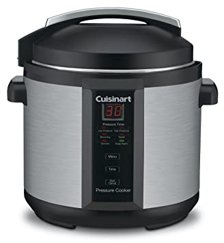 top electric pressure cooker