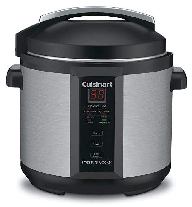 The Best Pressure Cooker Kitchen Aid