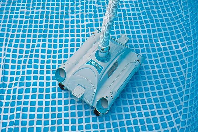 Amazon.com: Intex - Aspiradora automática para piscina de ...