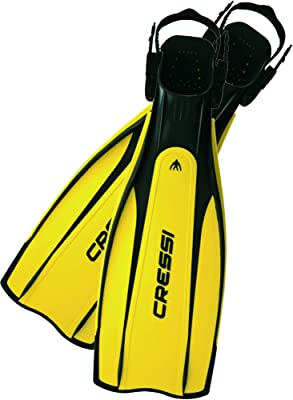 Cressi Pro Light Scuba Diving fins