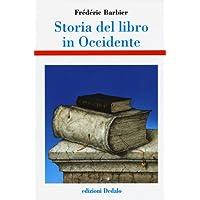 Storia del libro in Occidente