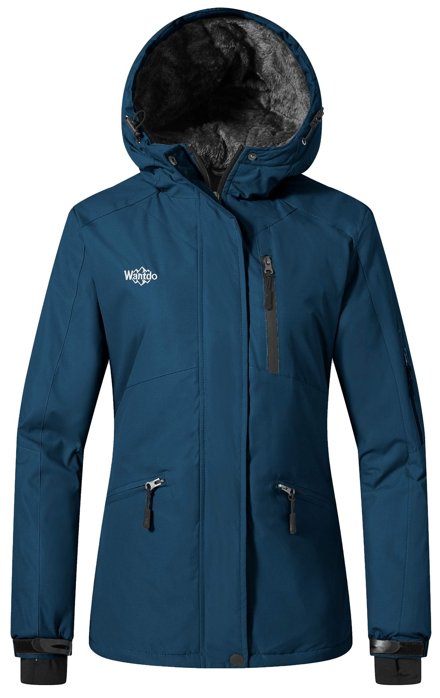 14fe9b3bb Best Rated in Women s Skiing Jackets   Helpful Customer Reviews ...