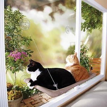 50ibs gato camas gato Barras gato Casas Habitat gato Ventana Gatos de Sofás gato Hamaca Gatos Basking Ventana gato Hamaca gato perca gato Cojín gato cama ...