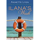 Ilana's Wish: A Newport Ladies Book Club Novel