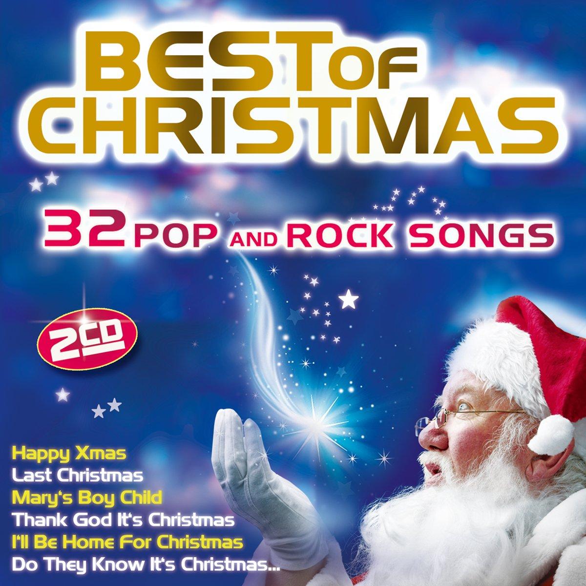 Christmas; Best of Christmas; Weihnachtslieder; Weihnachten; Last ...