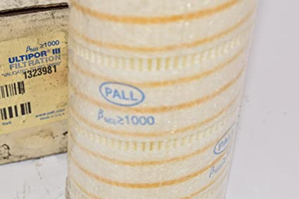 RADWELL VERIFIED SUBSTITUTE HC9600FUN8H-SUB Filter Pressure LINE Hydraulic Filter Cartridge Replacement for Pall HC9600FUN8H Filter