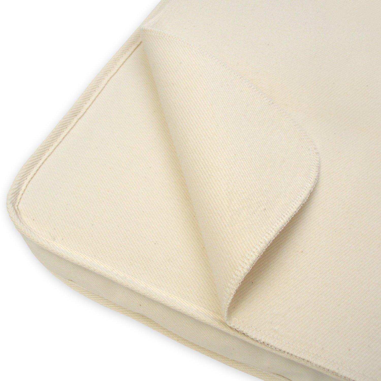 Amazon Com Naturepedic Organic Cotton Mini Portable Crib