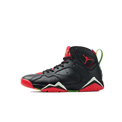 official photos 21d80 7cec1 Jordan AIR 7 Retro Marvin The Martian Mens Sneakers 304775-029   Amazon.co.uk  Shoes   Bags