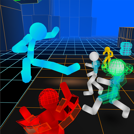 Stickman Neon Warriors: Street Fighting: Amazon.es: Appstore ...