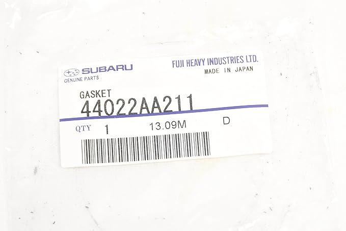 Subaru 44022AA211 OEM Gasket