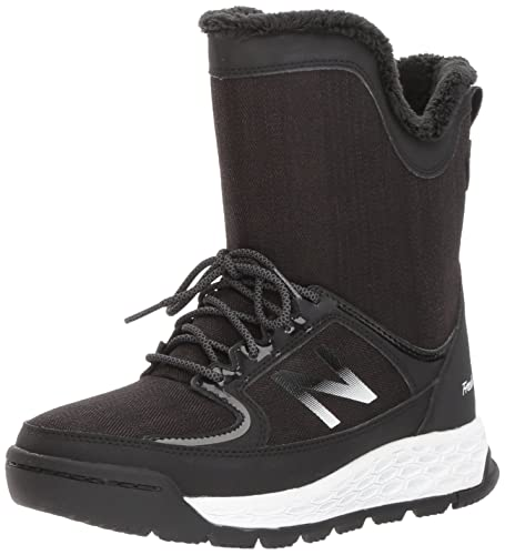 new balance fresh foam 710 boot