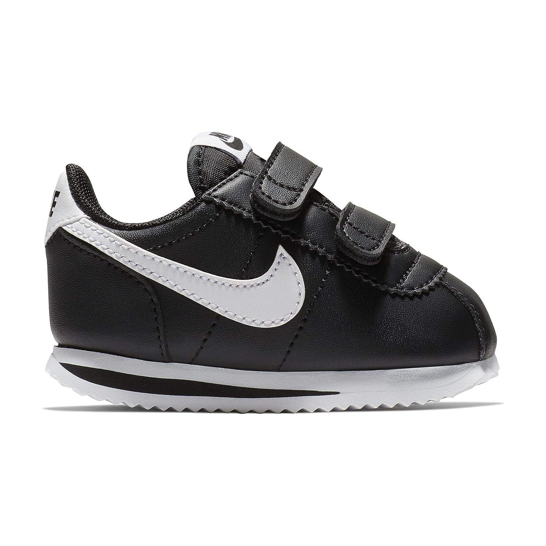 7e98464f18a9d Amazon.com | Nike Kids Baby Boy's Cortez Basic SL (Infant/Toddler) |  Sneakers