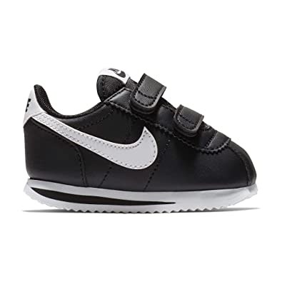 262184b00274 Nike Boy s Cortez Basic SL Toddler Shoe