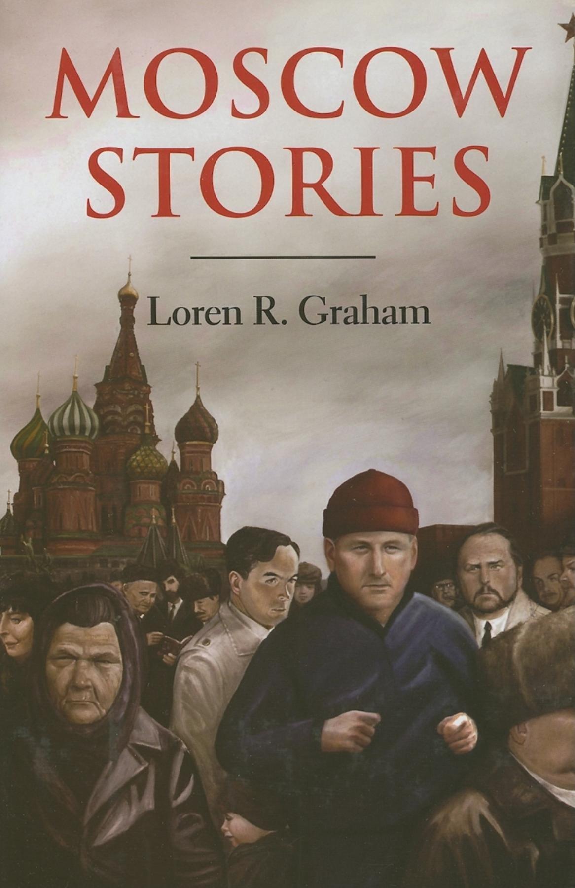 Read Online Moscow Stories pdf epub