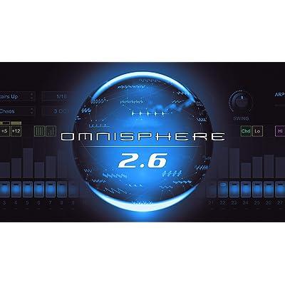 Spectrasonics Omnisphere 2 - Software de edición de audio/música