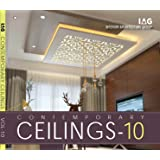 Contemporary Ceilings vol 10