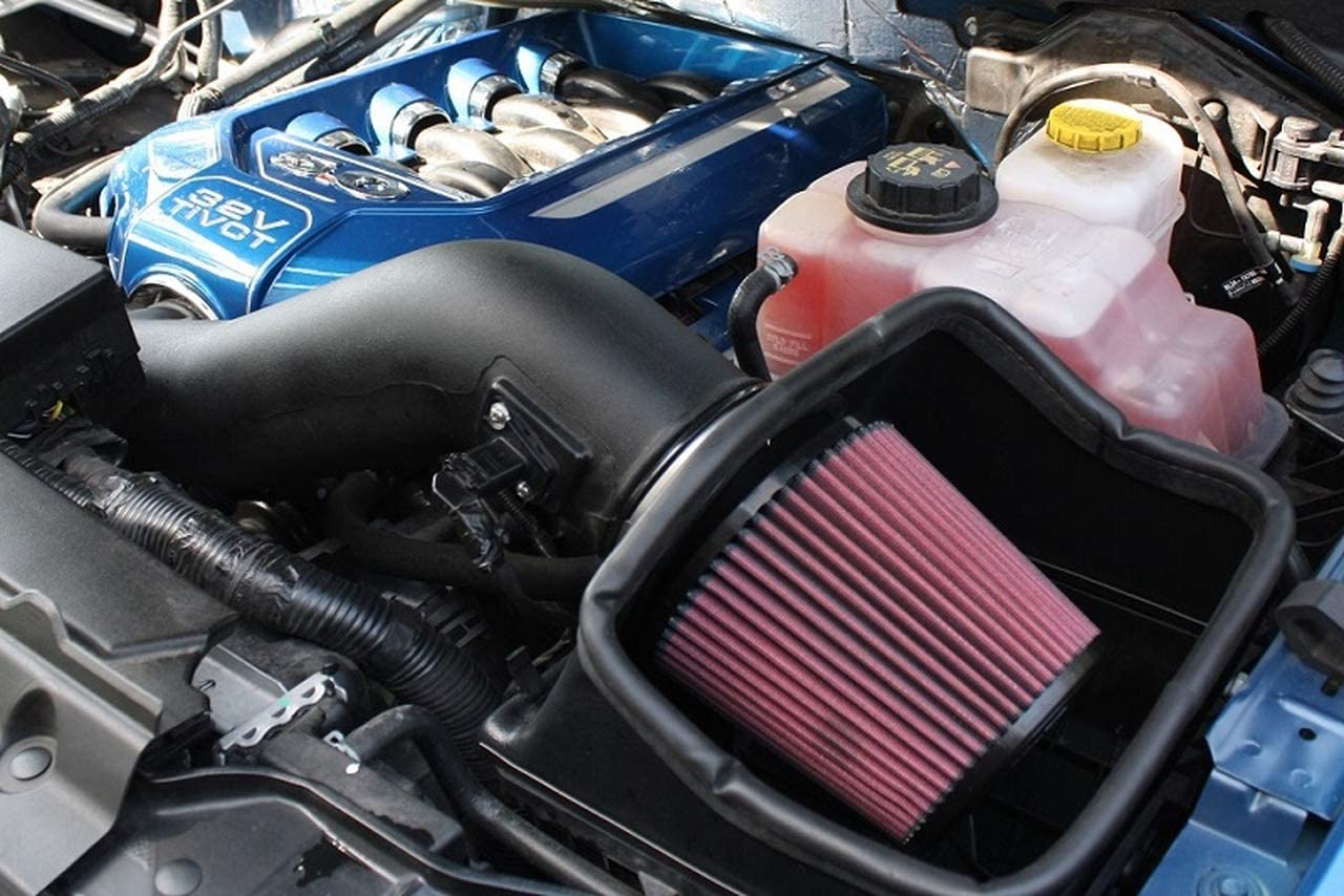 For 2011-2014 Ford F-150 Spectre Air Intake Kit