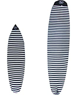 Surfboard Sock Cover - Light Protective Bag for Your Surf Board [Choose
