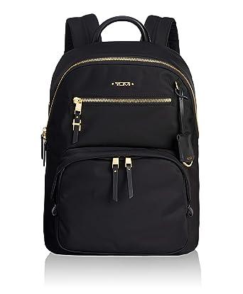 cfdf2e06f15 TUMI - Voyageur Hagen Laptop Backpack - 12 Inch Computer Bag For Women -  Black
