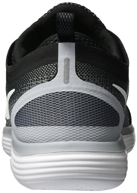 Nike Herren Free Run Distance 2 Laufschuhe, Blau (Jaillir