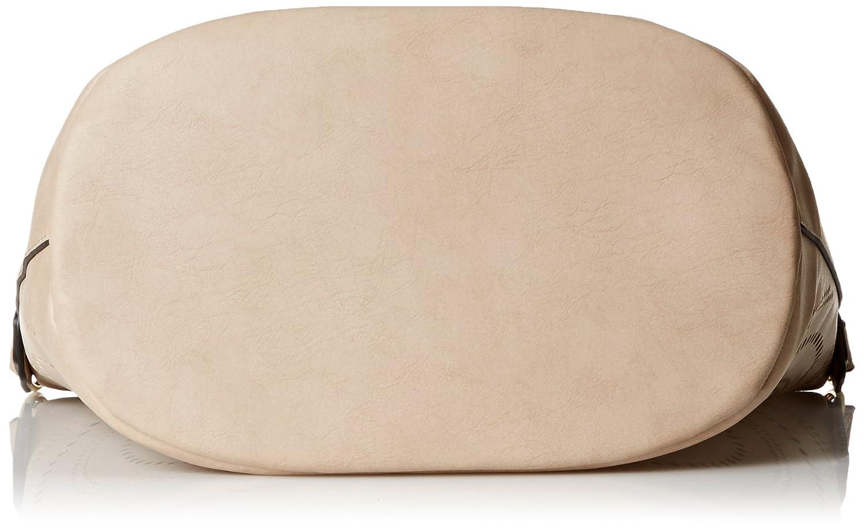 Amazon.com: Mg Collection Calista perforado Bolsa de hombro ...