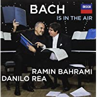 Bach Is in the Air (2017)