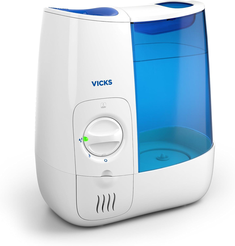 Vicks VWM845 Warm Mist Humidifier