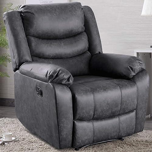 ANJHOME Recliner Chair