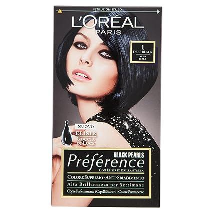 L Oréal Paris Préférence Colore Permanente f6149292858a