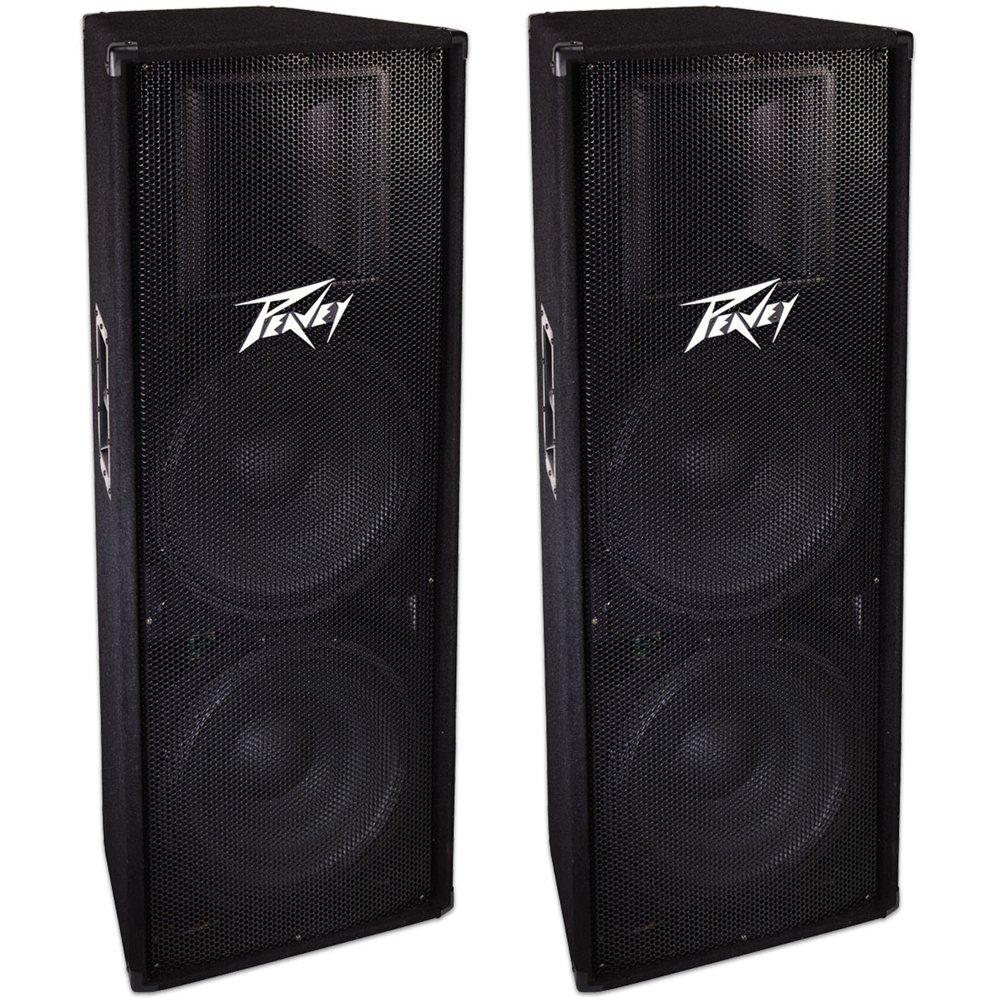 Peavey PV-215 Speaker Package (Pair) by Peavey