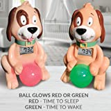 Big Red Rooster BRRC105 Sleep Training Alarm
