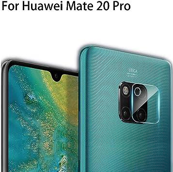 YANSHG® Para Huawei Mate 20/Mate 20 X/Mate 20 Pro Volver Lente de ...