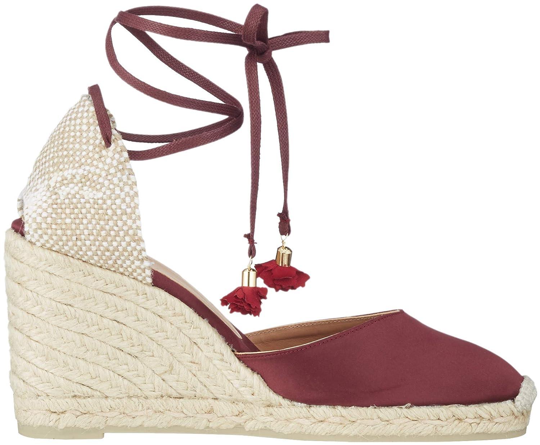 Donna     Uomo Castañer Carina 8 Fw18006, Espadrillas Donna Nuove varietà sono lanciate Qualità primaria Moda scarpe versatili | Durevole  b97ac8