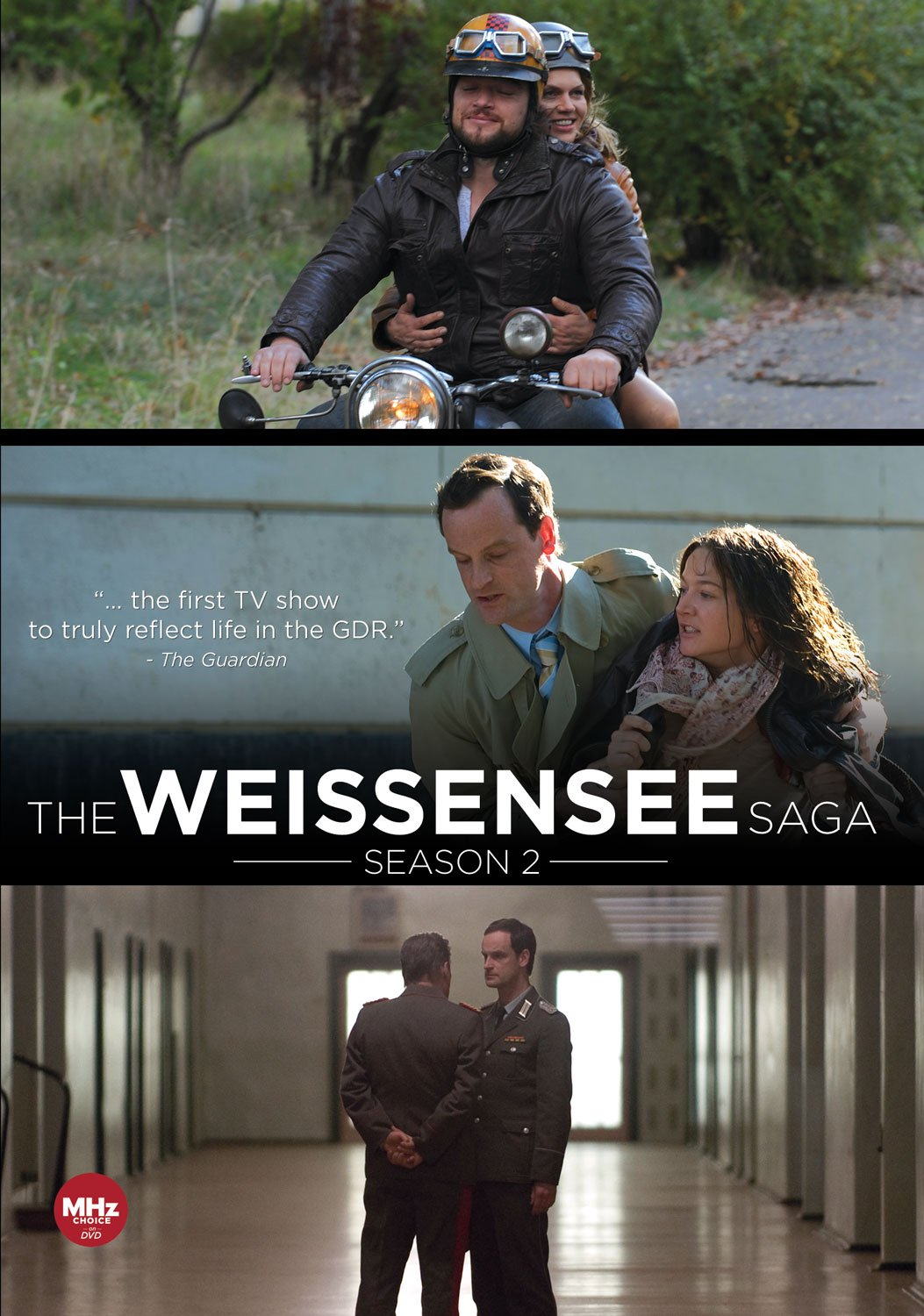 The Weissensee Saga: Season 2
