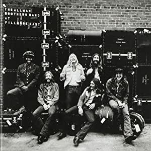 Live At Fillmore East Deluxe Edition