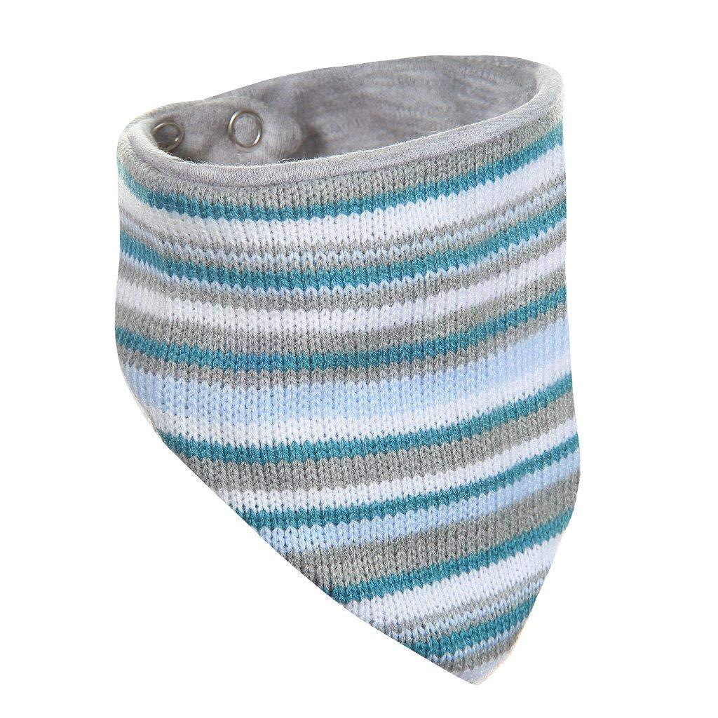 Composto da Cappello Sciarpa Taglia 3-6 Mesi Ande Guanti e Sciarpa Set Invernale per Neonato