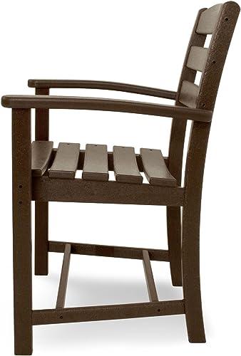 POLYWOOD TD200MA La Casa Caf Dining Arm Chair