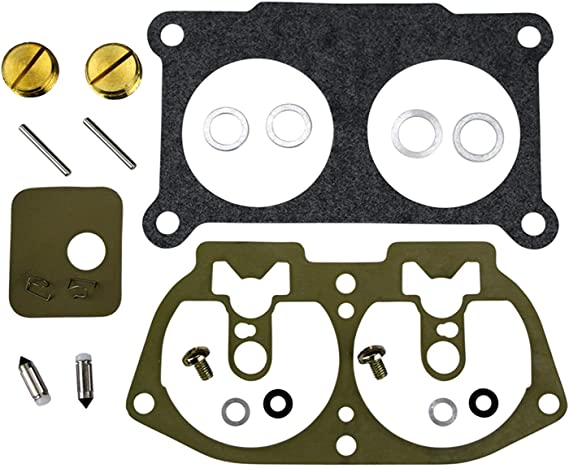 115TXRS 115TJRS Carburetor Repair Kit for 1994 Yamaha 115HP C115TLRS 115TLRS