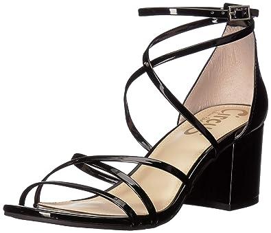 bf47fa40c934 Amazon.com  Circus by Sam Edelman Women s Sheila Heeled Sandal  Shoes
