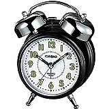 ساعة منبه من كاسيو TQ-362-1BDF - اسود
