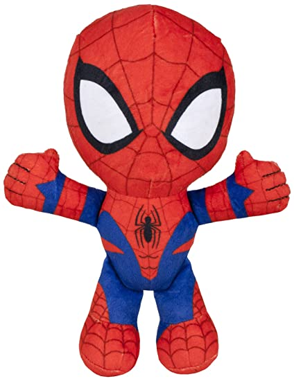 Peluches spiderman