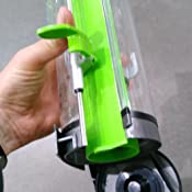 Gtech Mk2 Airram Cordless Upright Vacuum Cleaner 22 V