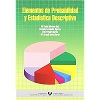 Elementos de probabilidad y estadística descriptiva