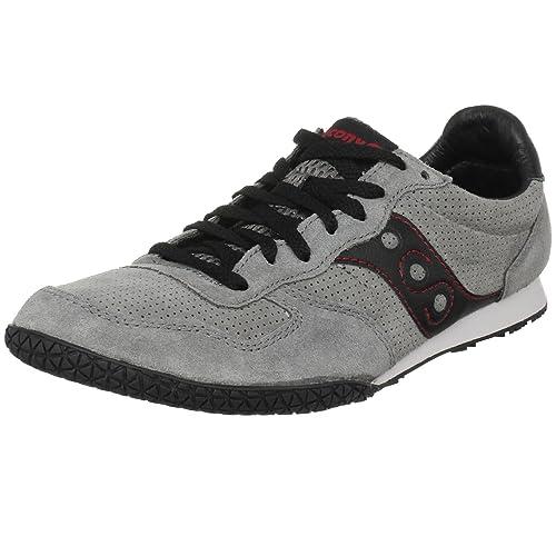 Saucony Originals Hombre Bullet Classic Zapatillas: Amazon.es: Zapatos y complementos