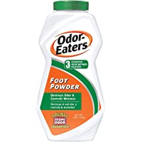 Odor-Eaters Foot Powder, 1.85 lb,6 OZ