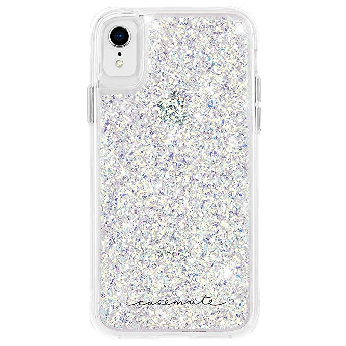 buy popular 21683 1b271 Case-Mate - iPhone XR Case - TWINKLE - iPhone 6.1 - Stardust